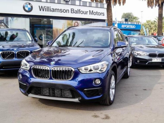 Bmw X1 X1 Sdrive18d Luxury 2019