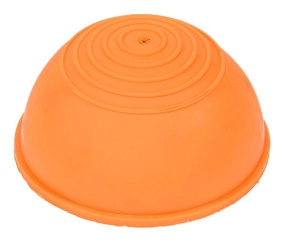 Mini Bosu 18cm Propiocepcion Balanceo X U.