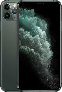 Apple iPhone 11 Pro Max 256 Gb 1 Año Gtia
