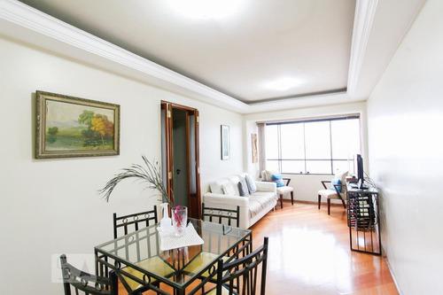 Apartamento À Venda - Saúde, 2 Quartos,  54 - S893113913