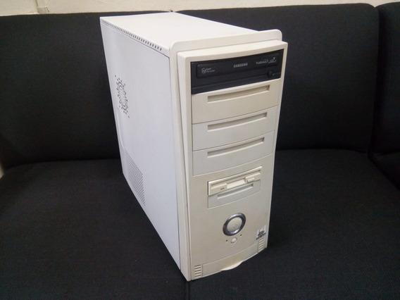 Cpu Dual Core E5300-2.60ghz-2gb Ram-hd 80gb-fonte 450w
