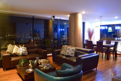 Apartamento En Arriendo Club De Los Lagartos 28-5377