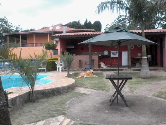 Chácara Em Dona Catarina, Mairinque/sp De 700m² 3 Quartos À Venda Por R$ 380.000,00 - Ch304615