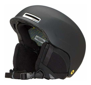 Smith Optics Maze Mips - Casco Para Moto De Nieve (talla M),