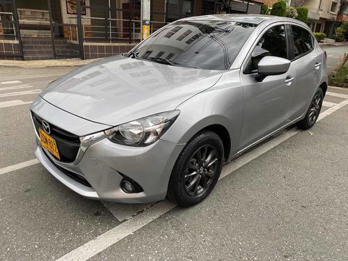 Mazda 2 2016 1.5 Touring