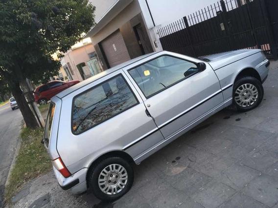Fiat Uno 1.3 S Mpi 2004