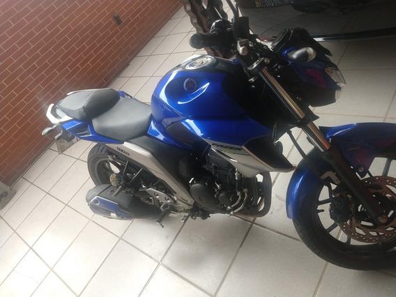 Yamaha Fayzer 250