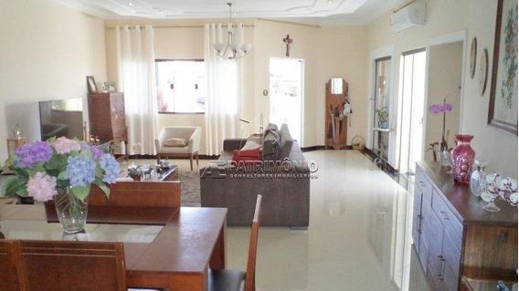 Casa Em Condominio - Fazenda Alta Vista - Ref: 53794 - V-53794