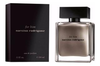 Perfume Narciso Rodriguez For Him 100 Ml Edp