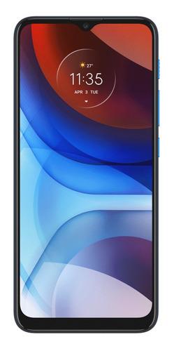 Imagen 1 de 6 de  Moto E7i Power 32 GB azul 2 GB RAM