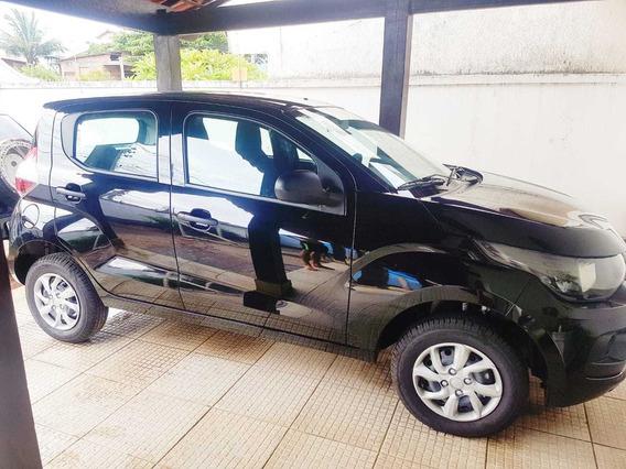 Fiat Mobi 2019 47 Km Rodados