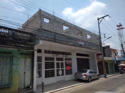 Renta De Local Comercial En Comalcalco