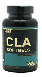 Optimum Nutrition Cla Softgels (90 Ea) Sem Sabor