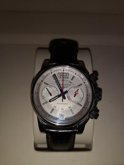 Reloj Longines Master Pro