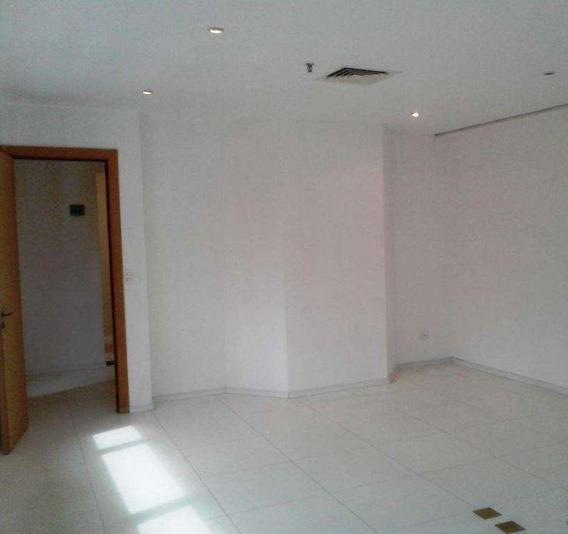 Sala Em Perdizes, São Paulo/sp De 46m² À Venda Por R$ 515.000,00 - Sa269798