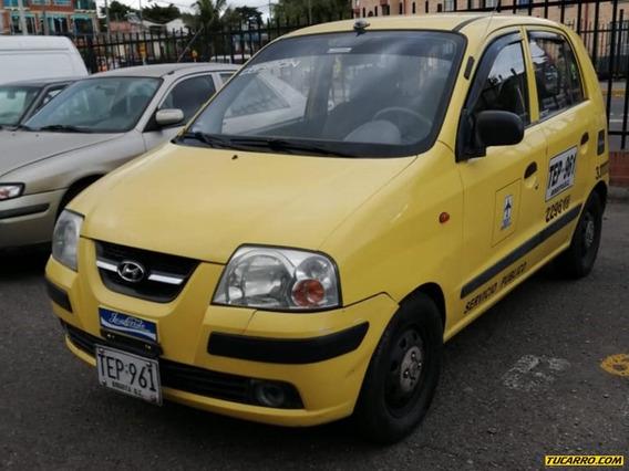 Taxis Hyundai Atos Santro
