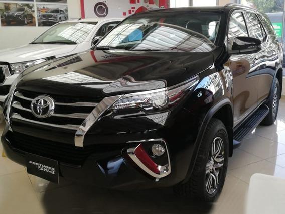 Toyota Fortuner 4x4 Diésel 2020 7ptos Full Yokomotor 72 Bta