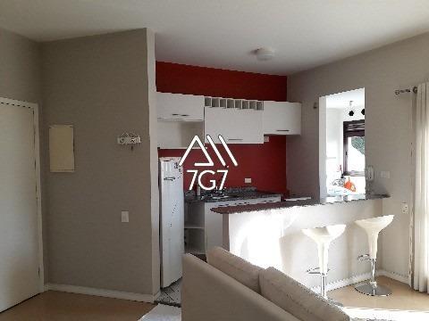 Apartamento Mobiliado Tipo Studio Para Venda E Locação No Morumbi - Ap00898 - 32071809