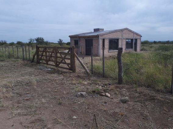 Terreno/s, Terreno Con Casa Nogoli Titular Escrit Inmediata