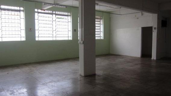 Loja No Bairro Santa Efigênia Com Area De 562,50 M², Proximo A Praça Floriano Peixoto. - Op1728