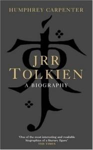 Livro Jrr Tolkien A Biography Humphrey Carpenter