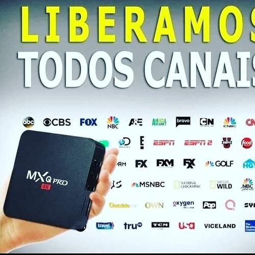 Imagem 1 de 1 de Canais De Tv Online