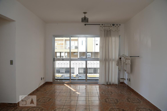 Apartamento Para Aluguel - Parque Industrial Das Oliveiras, 2 Quartos, 62 - 893095943