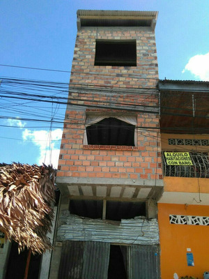 Remato Casa En Iquitos