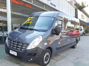 Renault Master 2.3 Executive L3h2 16l 5p 2014