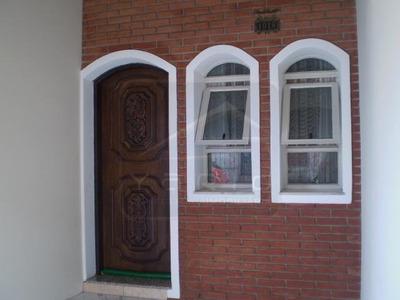 Casa Residencial À Venda, Colônia, Jundiaí. - Ca0495