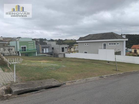 Terreno À Venda, 300 M² Por R$ 220.000 - Cidade Parquelandia - Mogi Das Cruzes/sp - Te0078