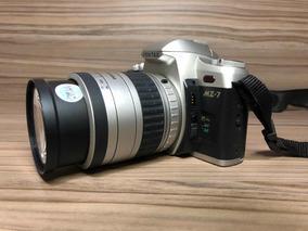 Câmera Pentax Mz-7