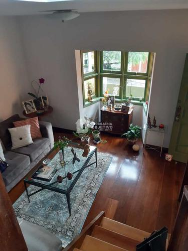 Sobrado Com 3 Dorms, Vila Suzana, São Paulo - R$ 890 Mil, Cod: 4164 - V4164