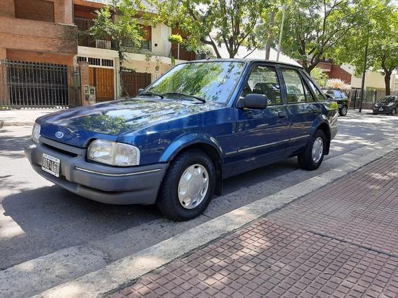 Ford Escort Lx 1.6 1995 A/a 79000km De Fabrica Excelente.