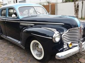 Buick Sedanette 1941