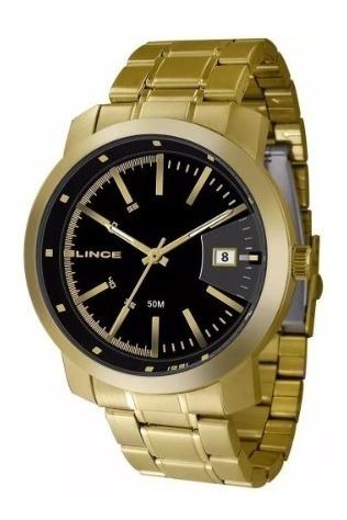Relógio Masculino Lince Mrg4401s P2kx= 18