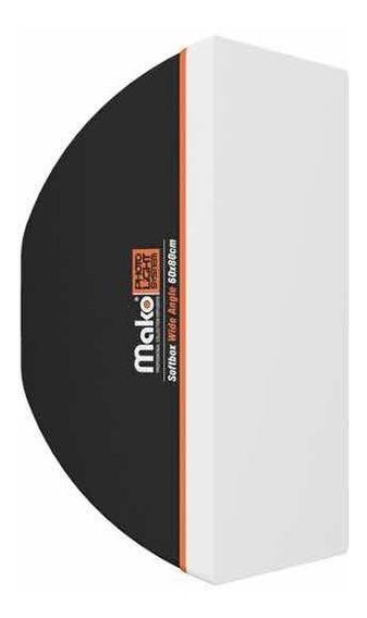 Softbox Mako Wide Angle 60x80cm