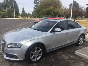 Audi A4 1.8 T Trendy Plus Multitronic Cvt 2009