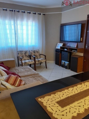 Casa Térrea, Com 3 Dormitórios Sendo 1 Suíte - Ca01617