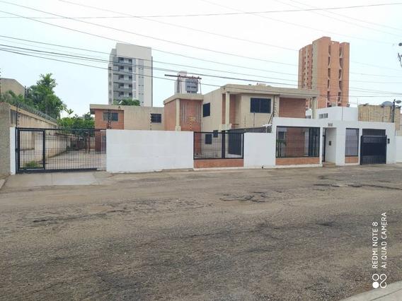 Casa Comercial Alquiler Tierra Negra Maracaibo Api 33448