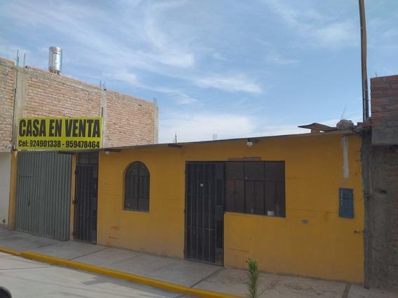 Vendo Casa De 250m Sor Ana De Los Angeles-$45 000