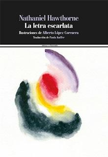 La Letra Escarlata - Td, Nathaniel Hawthorne, Sexto Piso