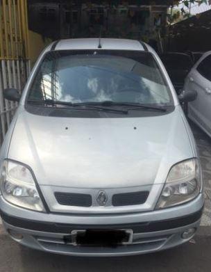 Renault Scenic 1.6 16v Authentique 5p