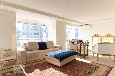 Apartamento No 10º Andar Com 3 Dormitórios E 3 Garagens - Id: 892935349 - 235349