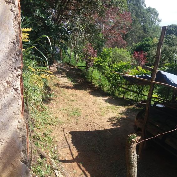 Chácara De 1000m2 No Bairro Água Azul- Guarulhos