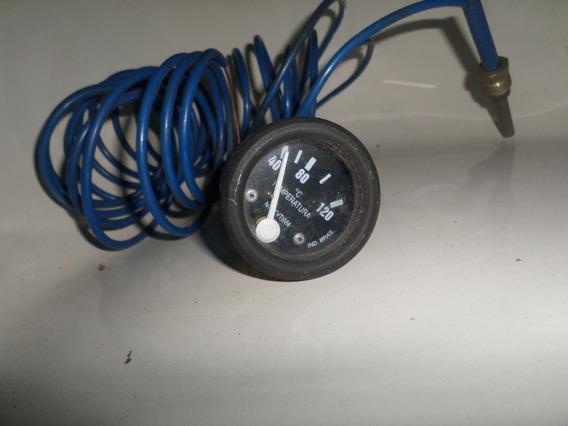 Marcador Temperatura Mercedes Benz Caminhão