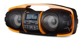 Parlante Portatil Rca Rsnuke 450w Bateria Bluetooth Usb Sd