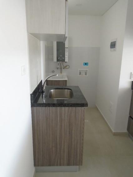 Apartamento En Venta Las Villas 675-1434