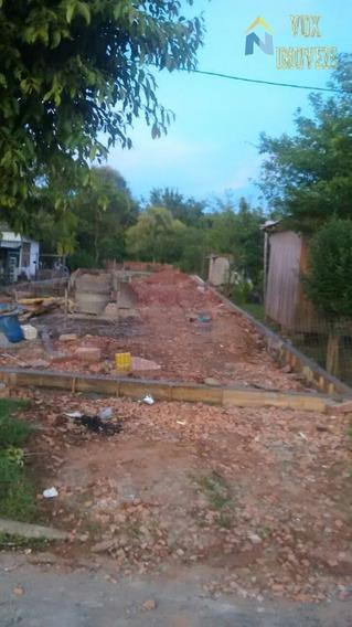 Terreno - Vargas - Ref: 45584 - V-45584