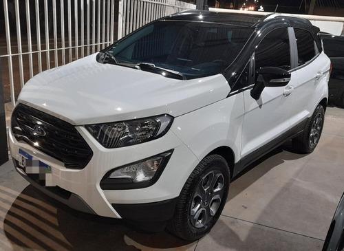 Ford Ecosport 2021 1.5 Freestyle Flex Aut. 5p
